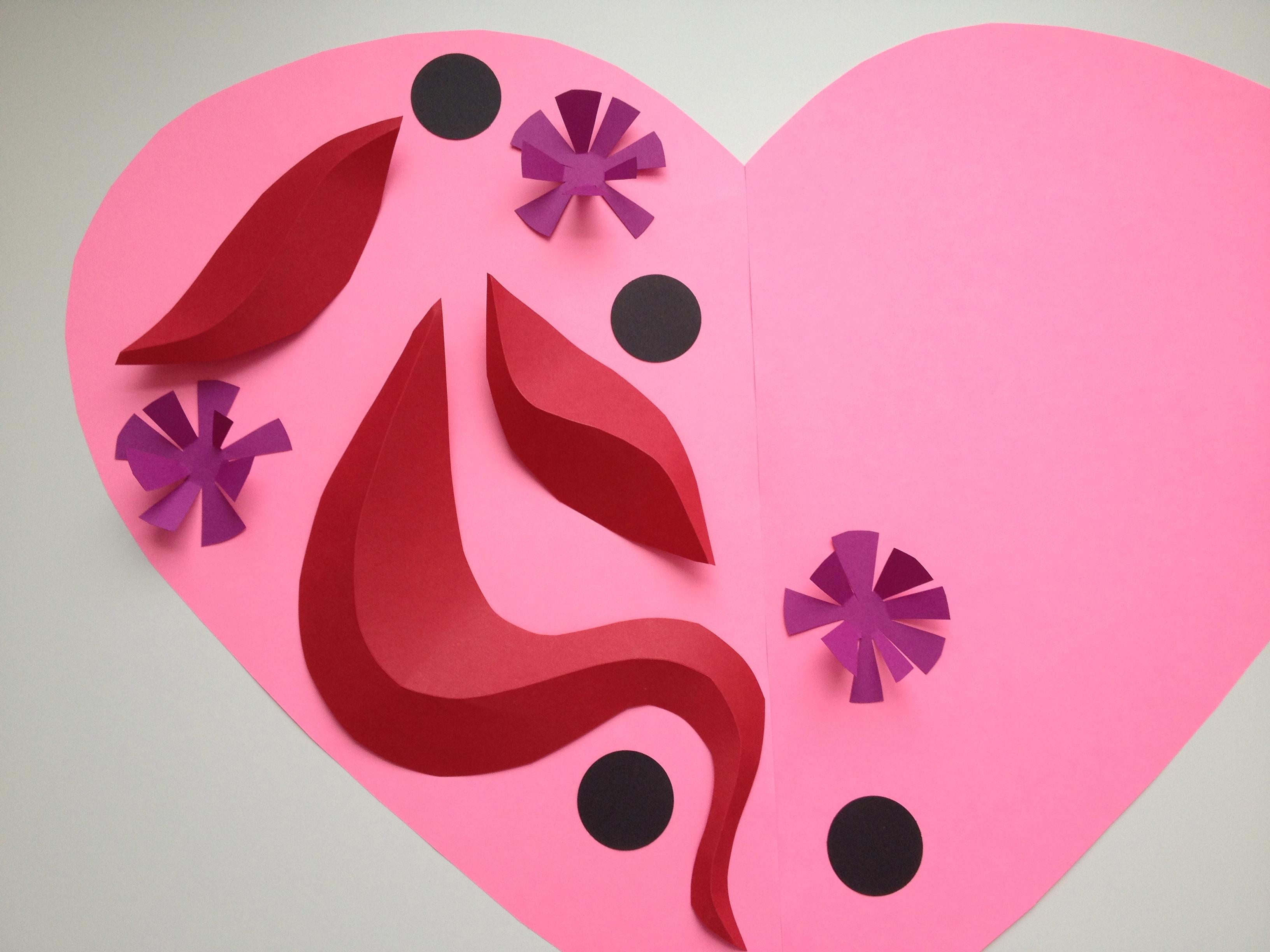 3 D Art Lesson Art For Elementary Teachers